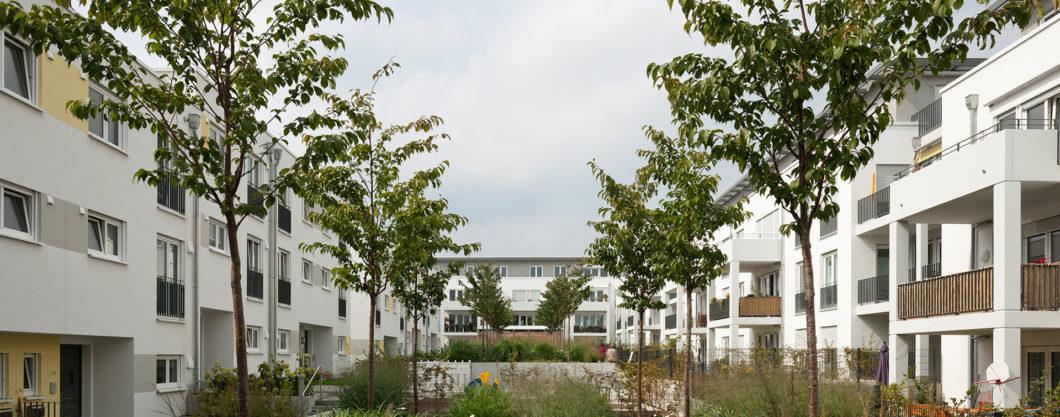 Jahns & Gramberg - Living Inside - Außenansicht