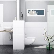 Jahns & Gramberg - Margueriten Höfe - Badezimmer