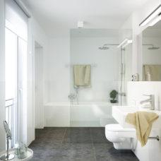 Jahns & Gramberg - Brecko13 - Badezimmer