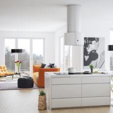 Jahns & Gramberg - Brecko13 - Wohnzimmer