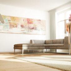 Jahns & Gramberg - CUBE38 - Wohnzimmer