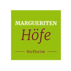 Jahns & Gramberg - Margueriten Höfe - Logo