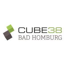 Jahns & Gramberg - Logo - CUBE38